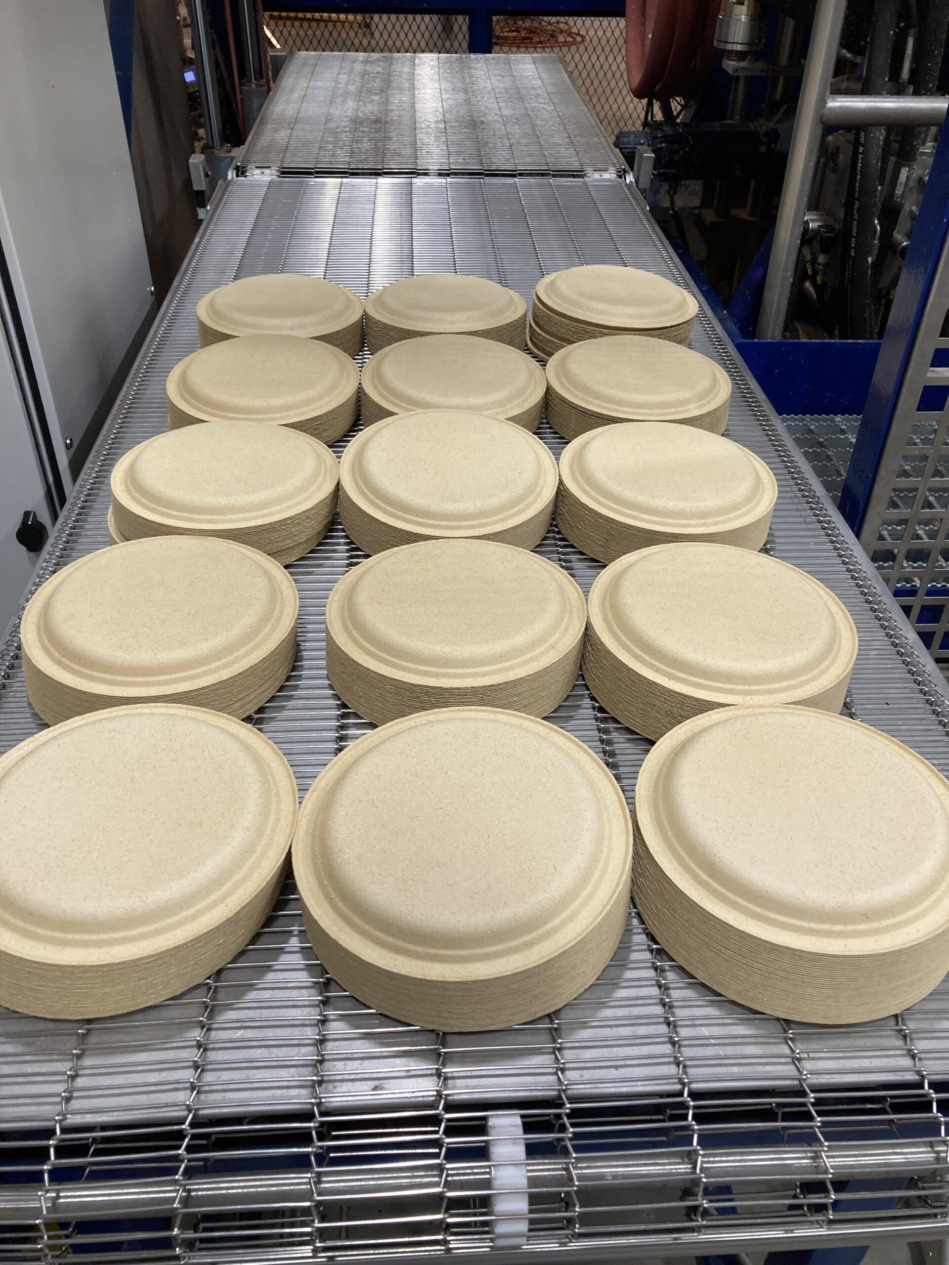 Fiber Plates